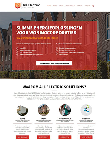 All Electric Solutions